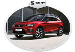 All-new SEAT Arona Xcellence