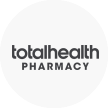 totalhealth pharmacy logo