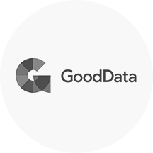 Good-Data logo