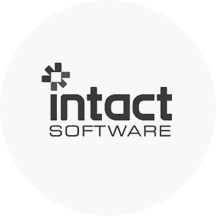 Intact-software logo