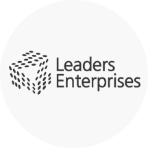 leaders Enterprises logo