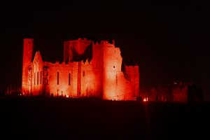 22q11 Awareness Rock of Cashel