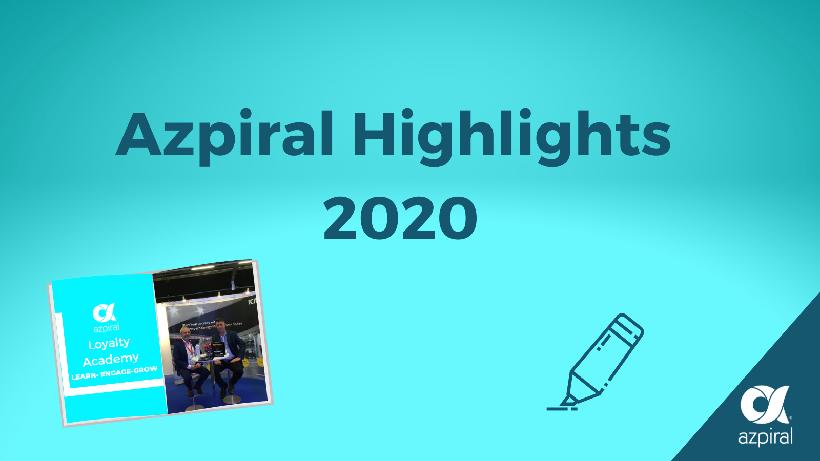 Azpiral Highlights 2020